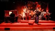 """Concert et milonga exceptionnels avec """"Bruxelles Aires Tango Orchestra"""""""