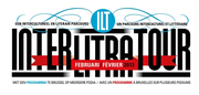 INTERLITRATOUR 2013 - FESTIVAL LITTERAIRE INTERCULTUREL