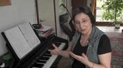 Antonia Iliescu est l' invitée d' Art et Lettres sur l' ACTU-tv du 27 janvier