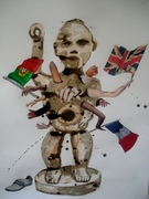 """MAENDELEO"" - artistes de Kinshasa et de Lubumbashi"