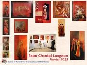 Exposition annuelle galerie art pluriel