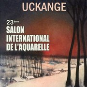 Salon international de l'aquarelle d'Uckange
