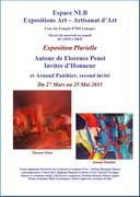 Exposition plurielle autour de Florence Penet