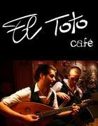 """""""El Toto café"""" en concert au """"goût d'autre chose"""""""