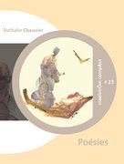 """Soirée sur le livre """"compAct #23 POÉSIES"""", Nathalie Chauvier"""