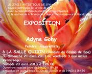 Adyne Gohy