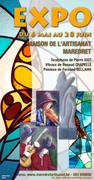 expo peintures vitraux et sculptures