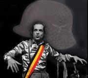 Le Carnaval des ombres/Serge Demoulin