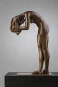 Exposition du sculpteur Christian Charvet: énergie et sérénité
