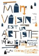 Exposition au  Centre Culturel de Chênée