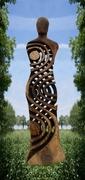"""Exposition international d'Art """"Le Jardin Enchanté 2013 'C'est le rêve'"""""""