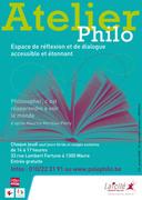 Atelier philo du mois de février 2014