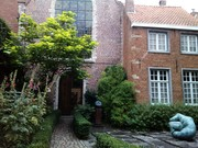 Derniers jours pour profiter de l'exposition de Jacques Brissot à la galerie De Zwarte Panter d'Anvers !