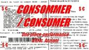 Consommer Consumer