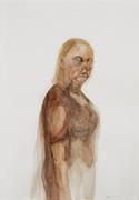 «Oeuvres récentes» peintures et gravures de Isabelle Happart