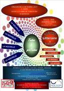 TEXTES & préTEXTES  apéro littéraire