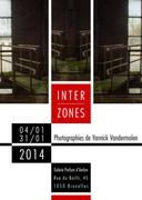 """Exposition photographique """"Interzones"""""""