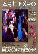 Salon Art Expo Ballancourt
