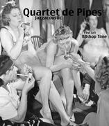 Open jazz now   Bbshop et Quartet de pipes