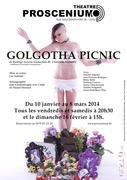 GOLGOTHA PICNIC De Rodrigo Garcia