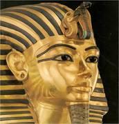 Conférence à Schaerbeek : Toutankhâmon de l'enfant roi au pharaon de légende