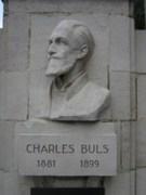 Cours d'histoire de Bruxelles. De la loi communale à Charles Buls et le « Vieux Bruxelles » (1836 - 1899)