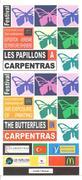 jacqueline Morandini au Festival d'Art Les Papillons à Carpentras (84)