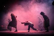 Macbeth ou la comédie des sorcières