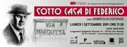 Vernissage à Venise le 01/09 Roberto Di Costanzo Hotel Excelsior Lido de Venise