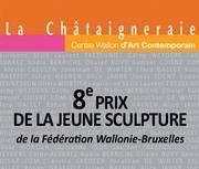 8ème Prix de la Jeune Sculpture de la Fédération Wallonie-Bruxelles
