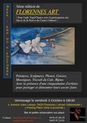 3eme édition Florennes art