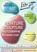 27ème Salon International Libr'art 2014