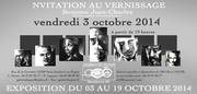 Exposition de Jean-Charles Bonomo