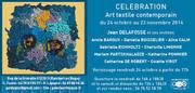 Exposition de Jean Delafosse et ses invités