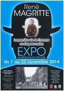 René Magritte. La première vie de l'homme au chapeau melon.