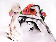 Nuria Della Rosa - Entre les cils