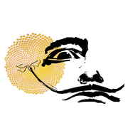 Les moustaches Radar - Résonances daliniennes dans l'art contemporain