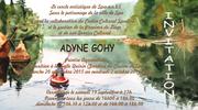Adyne Gohy Artiste peintre