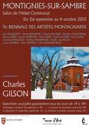 9e Biennale des Artistes Montagnards