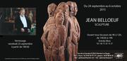 Sculptures de Jean Belloeuf