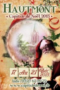 Hautmont Capitale de Noël 2015