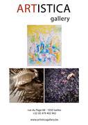 Vernissage Artistica gallery