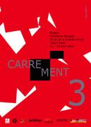 Exposition CARREMENT 3