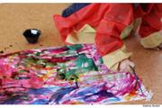 « L'orchestre tout en couleurs et en mouvement ». Stage pour enfants ( de  4 à 8 ans) organisé par La Roseraie du 11 au 15 juillet 2016