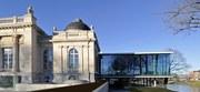 Exposition inaugurale au nouveau musée de La Boverie à LIEGE avec l'EXPO « En Plein Air »