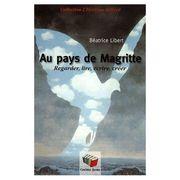 Atelier de lecture-écriture autour de l'oeuvre de René Magritte