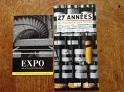 Exposition Académie