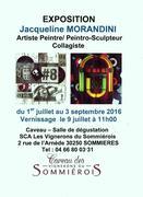 Jacqueline Morandini au Caveau Les Vignerons Sommiérois (30)