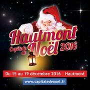 Hautmont Capitale de Noël 2016