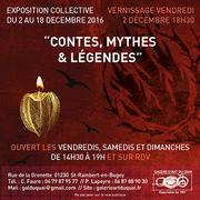 Contes, mythes et légendes